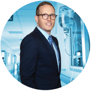 Dr. Jason Perlman MD MHS Clinical Professor