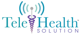 TeleHealth Solutions | Telemedicine Focusing In Nocturnal and Skilled Nursing Care Logo