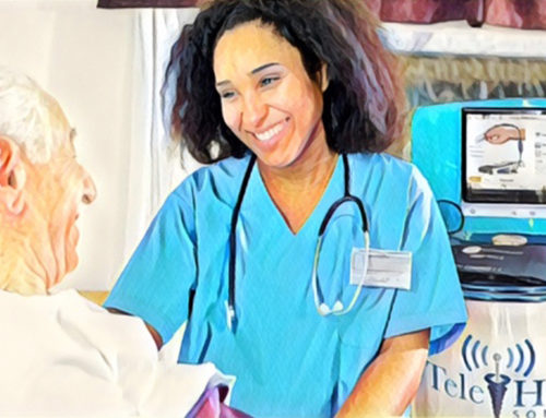"""Treating in Place"" in Skilled Nursing Facilities and Assisted Livings: Why it Matters and how Telemedicine Can Help"