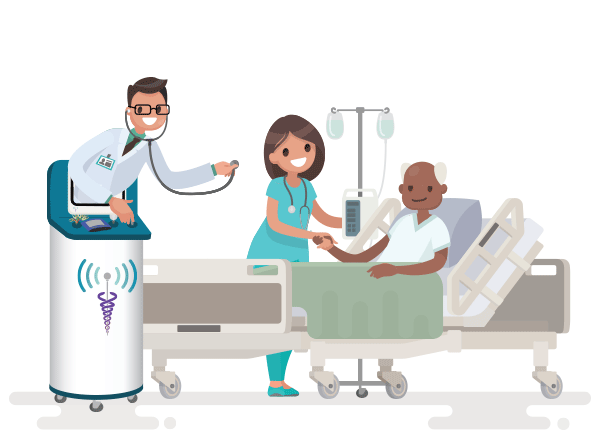 Skilled Nursing TeleHealth Solution