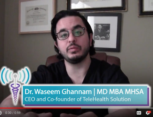Dr. Waseem Ghannam | What is nursing staff's perception