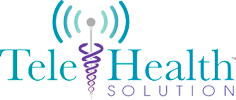TeleHealth Solutions | Hospitalist Focused TeleMedicine for SNF/ALF & Rural Critical Access Hospitals. Logo